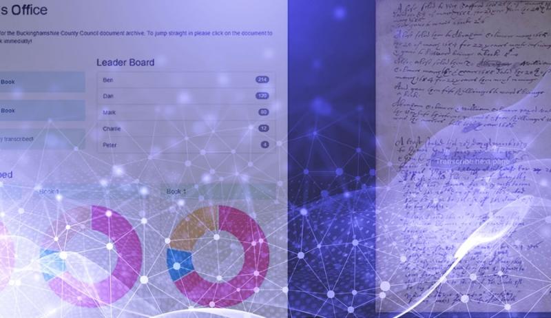 i-Jerome - handwritten text translation application