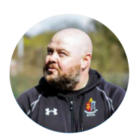 Brian Davies - Development Director & Deputy Director of Sport at Bishop Vesey's Grammar School